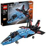 Lego Avion Technic 42066 Carreras Aereas