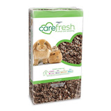 Sustrato Carefresh Complete Natural Absorbe Roedores 60 L