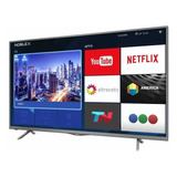 Smart Led Tv Fhd Noblex 43 Ea43x5100 Wifi Netflix Tio Musa