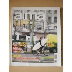 Revista Alma Surf Ano 7 - Edição 39 - Jul/ago 2007