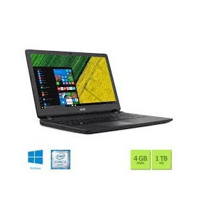 Notebook Acer Es1-572-3562 I3-6006u 4gb 1tb 15,6