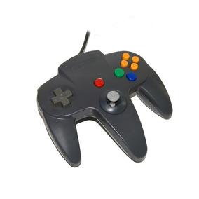 Controle Nintendo 64 N64 Manete Joystick Melhor Preço!!!