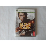 Alone In The Dark Xbox 360 Con Envio Gratis C