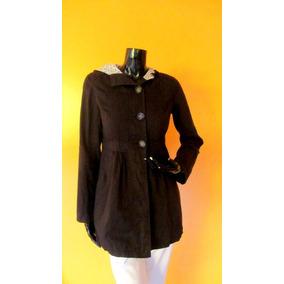 Abrigo Mujer Sybilla - Vestuario y Calzado en Mercado Libre Chile 3fb97676b143