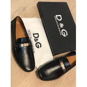 ba6c0cdf9d1 Zapatos Dg Para Mujer - Mocasines para Hombre en Mercado Libre Colombia