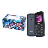 Celular Blu Z5 Dual Sim Câmera Vga Bluetooth