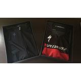 Macaquinho Specialized S-works Evade Gc / Tt Skinsuit