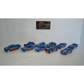 Hot Wheels Coleção Hw 50 Race Team Completa