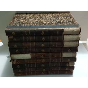 Coleção Livros Antigos Le Tour Du Monde 1881