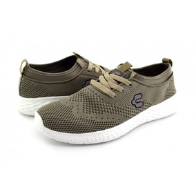 Tenis Charly 10 29293 Beige 22-30 Caballeros
