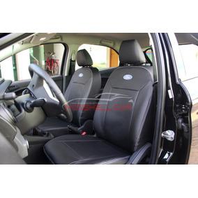 Capas De Bancos Automotivos Couro Específicos P Novo Ford Ka
