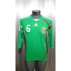 Jersey México adidas Formotion Utileria Matchworn Navarrete ac5a854e36a54
