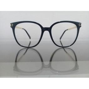 cc4fd1d9c8c87 Armações Butterfly Armacoes - Óculos no Mercado Livre Brasil