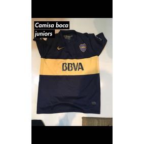 Camisa Original Boca Juniors Tamanho M Usada Em Bom Estado! 2f2903056f3e8