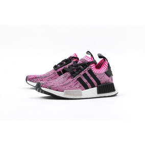 Tenis adidas Nmd_r1 W Pk Originals Boost Mujer No. Bb2363
