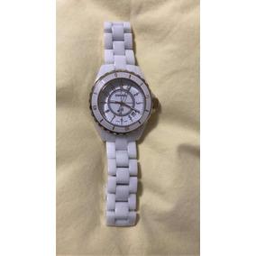 ba7e0a6f58d Relogio Chanel Paris 58096 - Relógios De Pulso