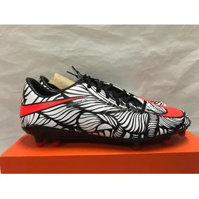 wholesale dealer 1f435 b7185 Tacos Nike Hypervenom Phatal Fg 100%original Neymar Ousadia
