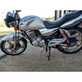 Moto Susuki 150 2014. Barata Pra Vender Rapido.