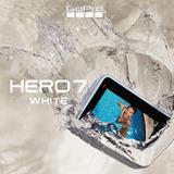 Gopro Hero 7 White Distribuidor Autorizado - Inteldeals