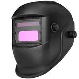 Máscara Solda Automática Eletrônica Elétrica Solar Lcd Ms3