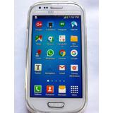 Celular Samsung Galxy S3 Mini Blanco