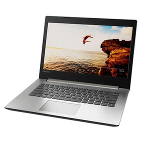 Notebook Lenovo Ideapad Windows 10 320-14iap N4000 4gb 500g