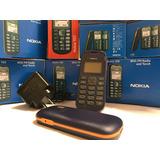 Nokia 103 Libre De Fabrica