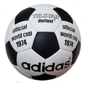 Balon Adidas Telstar Mundial De Alemania 1974 en Mercado Libre México 160170fb83788