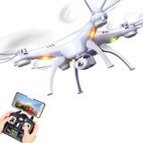 Drone Syma X5sw Original Top Completo Pronto Para Voar