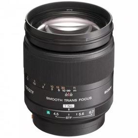 Adaptador De Lente Sony La Ea1 - Acessórios para Câmeras no