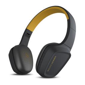 T Headphones 3 Bt Energy Sistem Yellow Con Envío Gratis