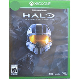 Halo The Master Chief Collection Xbox One Infinity Games
