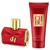 Carolina Herrera Ch Privée Edp 50 Ml. Más Crema 75 Ml