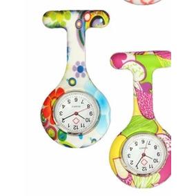 Reloj Para Solapa