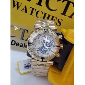 fa0205630fe Invicta Subaqua 24989 - Joias e Relógios no Mercado Livre Brasil