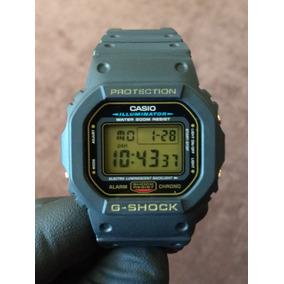 3d4b1ae324a Swatch Serie Ouro Usado - Relógio Casio Masculino