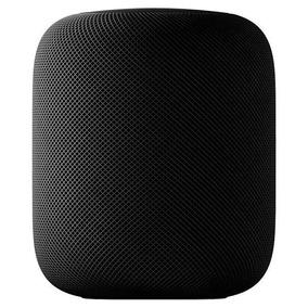 Apple Homepod Caixa De Som Speaker Novo