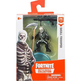 Muñeco Original Fortnite Figura De Coleccion 5 Cm Con Base