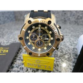 da6ea288233 Relogio Invicta Dos Estados Unidos - Relógios no Mercado Livre Brasil