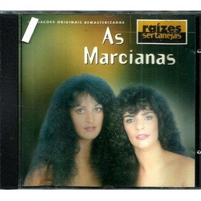 cd as marcianas gratis