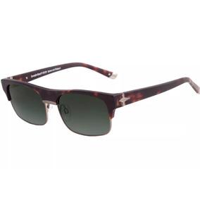 c5e7ffef5cf12 Oculos De Sol Evoke Capo Iv Turtle Gold Brown Total Ok