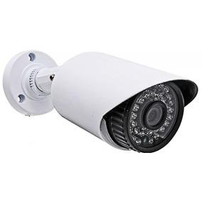 Camera Segurança Cftv 1000 Linhas Ccd Sony Day Night 36 Led