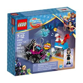 Tanque De Lashina Lego - 41233