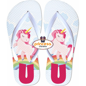 Lembrancinhas Aniversario Infantil Unicornio 80 Pares