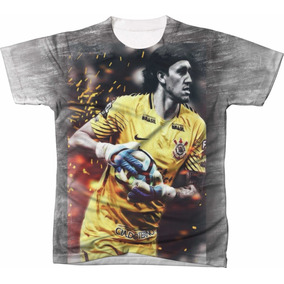8e70a810c Camisa Do Goleiro Psg - Camisetas Manga Curta para Masculino no ...