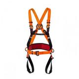 Cinturão Paraquedista Mult 2010 Mg Cinto Regulagem Abdominal