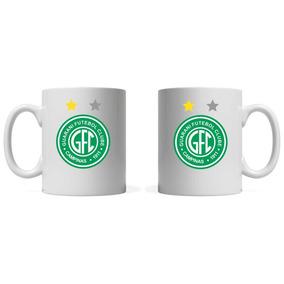 Caneca Guarani Futebol Clube Cerâmica M2 6a4ae0d9193d0