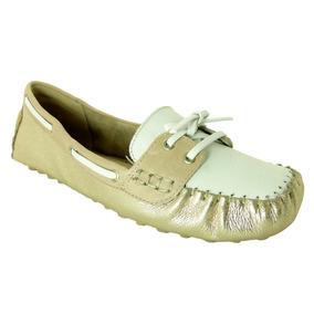 271915a132 Sapato Dakota - Branco - Feminino Mocassins - Sapatos no Mercado ...