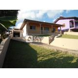 Casa Residencial 4 Dormitórios - Centro, Capinzal / Santa Catarina - 5321