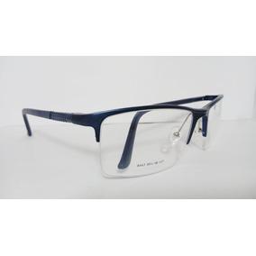 e995f9049f00c Armacao Oculos Tamanho 60 - Óculos no Mercado Livre Brasil